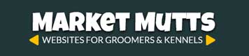 Market Mutts (Dog Grooming Websites) Logo